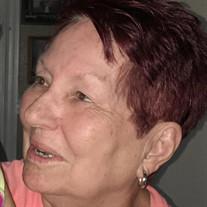 Juanita Edwards Hagan