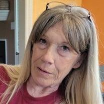 Sharon Lee Duty Salter