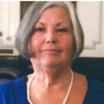 Mrs. Sandra Lee Casey