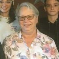 """Margaret Ann """"Peggy"""" Glor"""