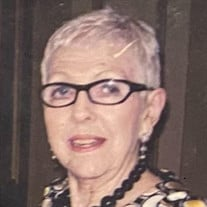 Mary Jane Carrol McCrory