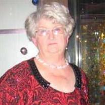 """Mrs. Nettie L. """"Polly"""" Rhoden"""
