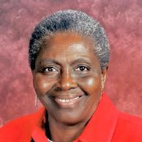 Lottie Bernice Carter Harmon