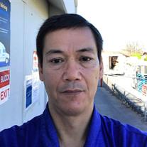 Michael Anthony Zaragoza