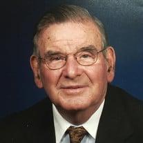 Mr. Vernon Dent Kinnear