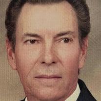 Thomas Vann Smith Sr.