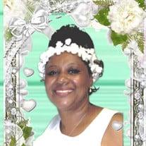 Gloria Jean Wright