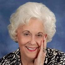 Mrs. Dorothy Leona Zetterower