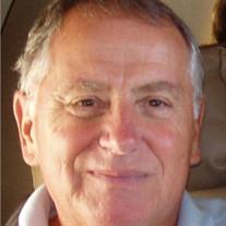 """Manuel """"Raul"""" Garcia"""
