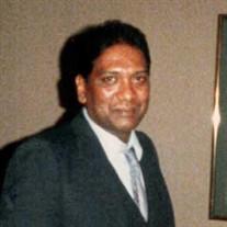 Ralph Sooden