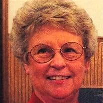 Mrs. Doris Aleknas