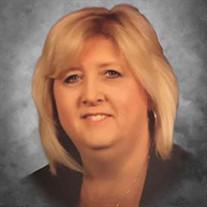 Pennie Elaine Terry