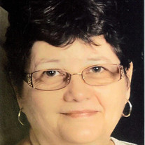 Marsha Elaine Walker