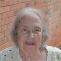 Georgia Ann Keller
