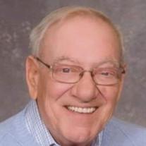 Richard L. Showers Sr.