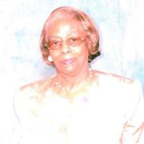 Rosie T. Stewart