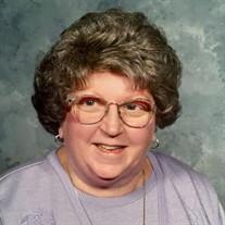 Janet Eileen Audo