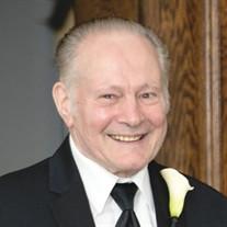 James Edward Klatt