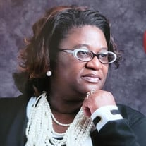 Dr. Brenda Haynes