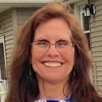 Cindy McElravy Pitzer