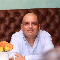 Ricardo Palacio Torres