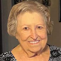 Hilda Marie Turner Mire