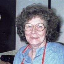 Gloria Lee Honea