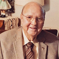 Bro. Ferman Anderson