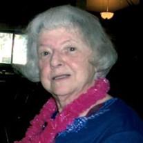 Lucienne Raimond Osborn