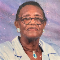 MS. ALBERTA J. ROBERSON