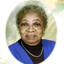 Dolores Virginia Morton