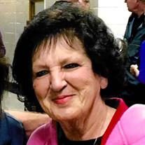 Elaine Nell Ewald