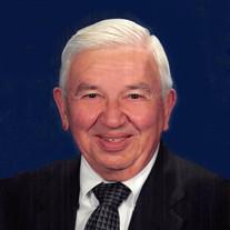 Cecil Samuel Little