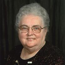 Martha Bernice Shelton