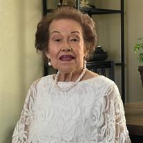 Ana Maria Rush