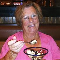 Ms. Linda Harrison Sims