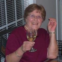 Johanna Barbara Wallace