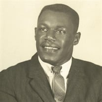 Mr. James Edward Hodo