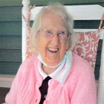 Betty J. Leighow