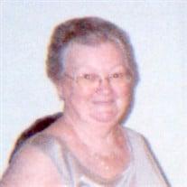 Joanne Dorothy Marx