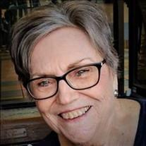 Gwenda Sue Lamb Gibson