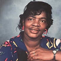 Mrs. Joanell B. Campbell