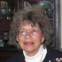 Anne M. Deeb