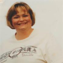 Brenda Sue Weglin