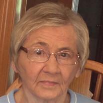 Helen Sabovik