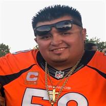 Steven Santana Moses Garcia