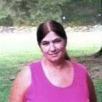 Annette Berryhill of Henderson