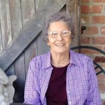Catherine Ann Mauro