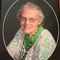 Ruby Allender Bishop