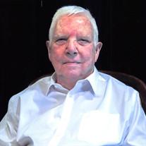 William Raymond Arehart Jr.